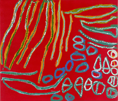 You are browsing images from the article: Rückblick auf die Ausstellung 'Zu Tisch mit Kunst'